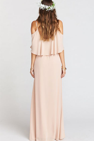 rent show me your mumu bridesmaids dress Toronto