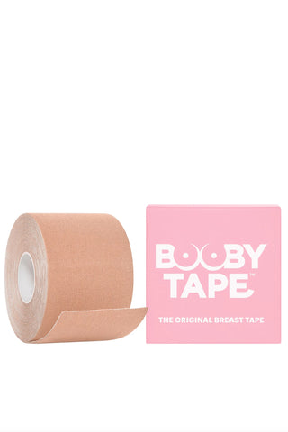 BOOBY TAPE - NUDE