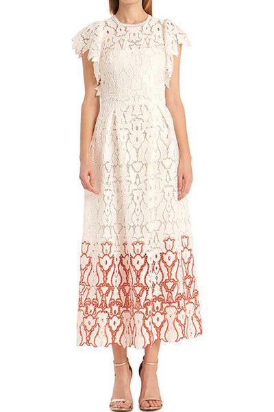 ML Monique Lhuillier Dress Rentals Canada