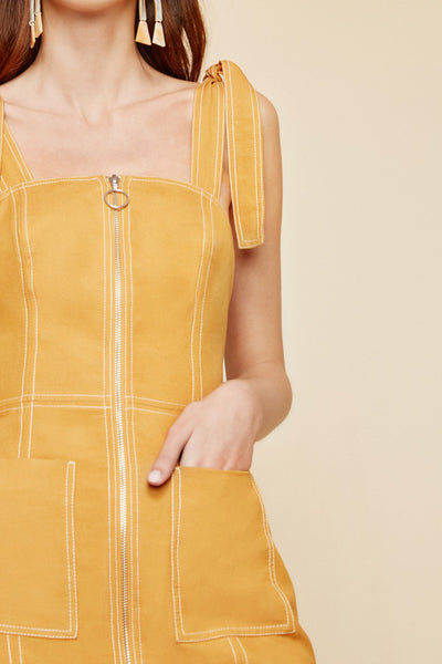 Get Right Midi Dress by C/MEO Collective - RENTAL