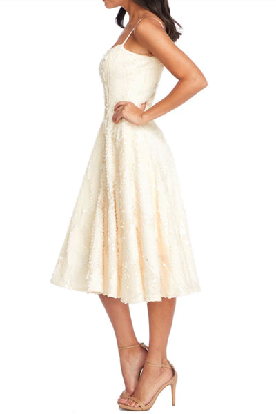 white dress rental Toronto