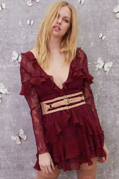For Love and Lemons Dresses Toronto