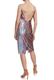 Donna Sequin Party Dress by Aidan Mattox - RENTAL