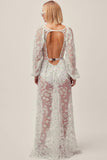 Eclair Maxi For Love and Lemons Rental Canada