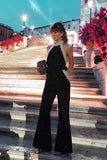 Elinor Jumpsuit by Rachel Zoe - RENTAL