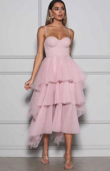 Maison Fairy Floss Dress Elle Zeitoune