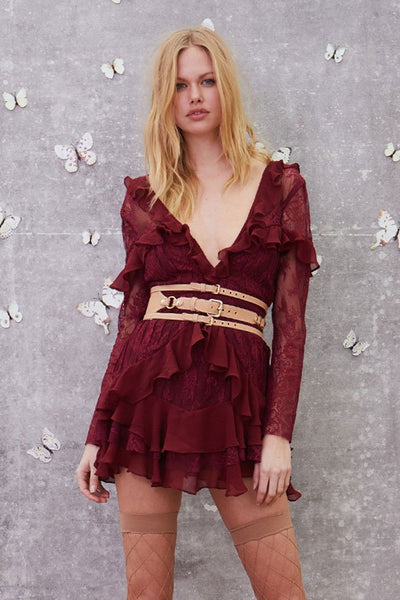 For Love and Lemons Dresses Vancouver