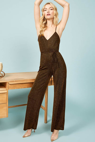 Koda Jumpsuit Reformation - The Fitzroy