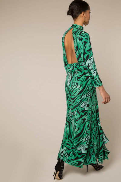 RIXO dresses from canada's rent the runway, Fitzroy rentals