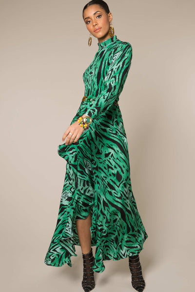 Rent the Runway Canada - The Fitzroy - RIXO LUCY DRESS