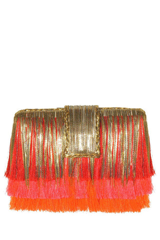 Mimosa Clutch by Simitri Designs - RENTAL