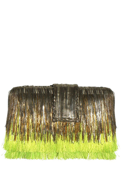 Mojito Clutch by Simitri Designs - RENTAL