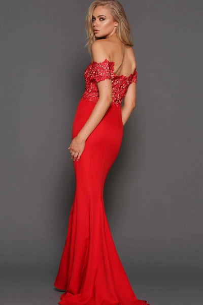 Monroe Gown by Elle Zeitoune - RENTAL