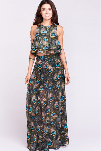 Dress for rent in Toronto by Show Me Your Mumu