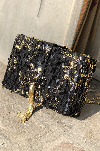 Negroni Clutch by Simitri Designs - RENTAL