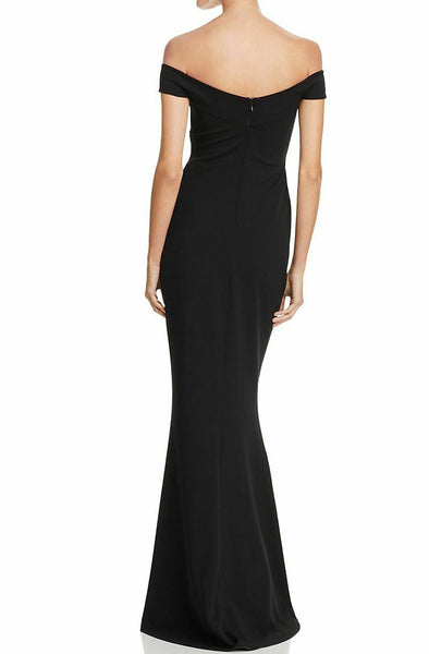 Ariel Gown in Black by Nookie - RENTAL