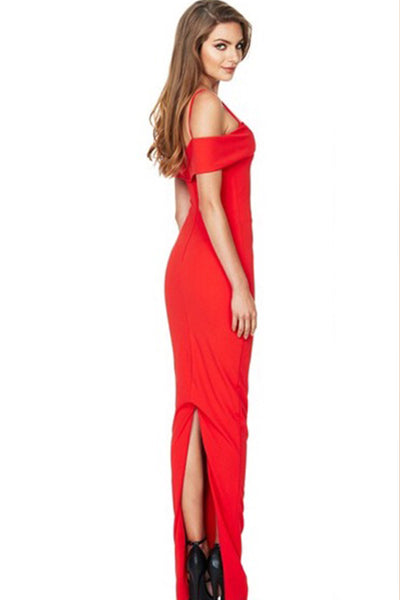 long red prom dress rental canada