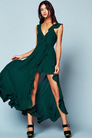 Rent Reformation dresses in Canada from Fitzroy Rentals