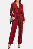 Whitney Jumpsuit by Ronny Kobo