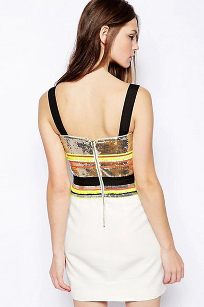 The Happiness Dress by Sass and Bide - FINAL SALE