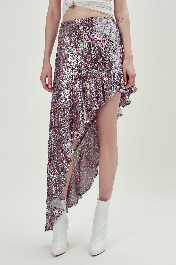 660e013137f Showtime Skirt by For Love and Lemons - RENTAL ...