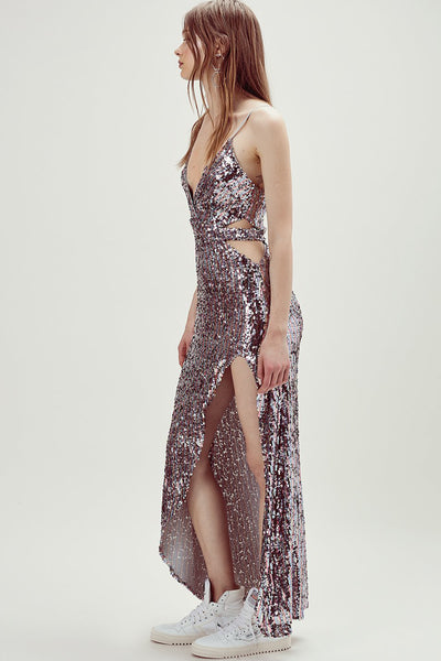 Showtime Maxi by For Love and Lemons - RENTAL