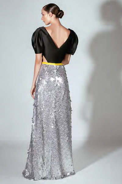 Rent couture gowns in Canada from The Fitzroy