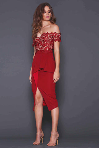 Shop Elle Zeitoune dresses in Toronto