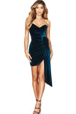 Vixen Velt Dress Nookie