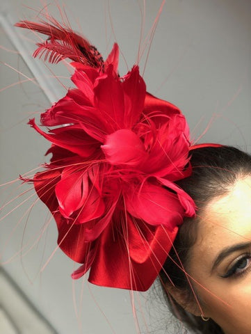 Fascinators for rent Toronto