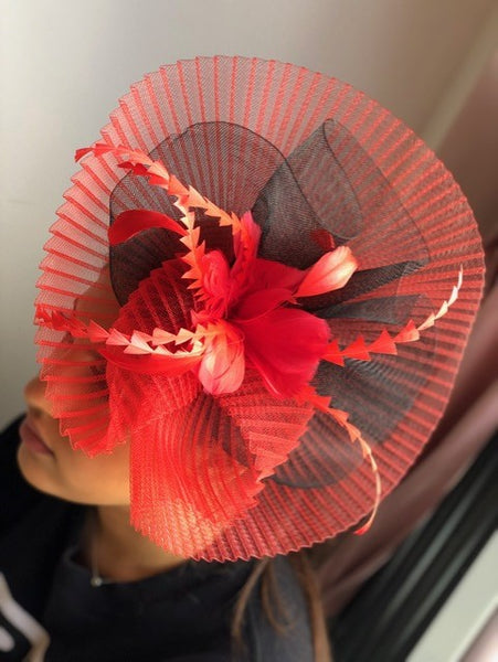 Where to find fascinators in Toronto? The Fitzroy