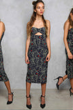 Toronto designer dress rentals at Fitzroy Boutique