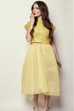 Sunflower Two-Piece by Narces - RENTAL