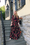 Woodstock Maxi Dress by Yumi Kim - RENTAL