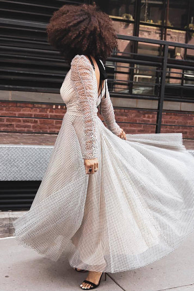 The Tempest Ballet Gown by Zimmermann - RENTAL
