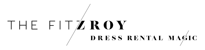 Studio Fitzroy Dress Rentals