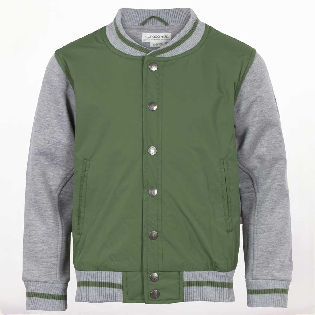 "Kids Regenjacke ""College"""