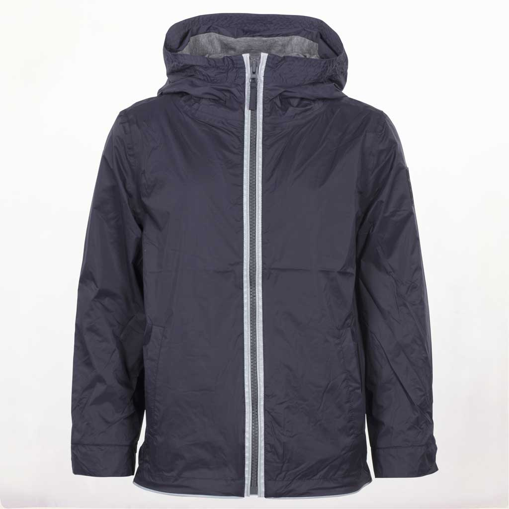 "Regenjacke | Rainjacket ""Happy"""