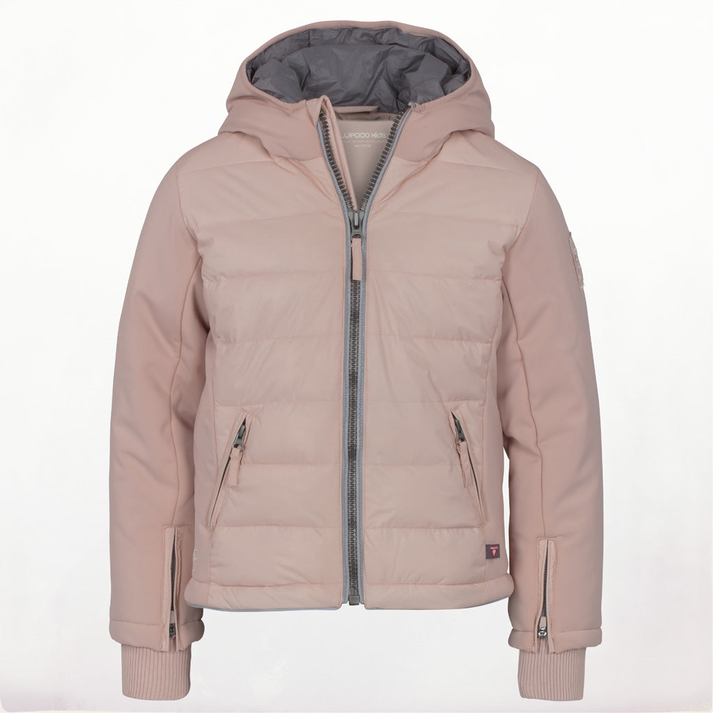 "Skijacke | Ski Jacket ""Mix"""