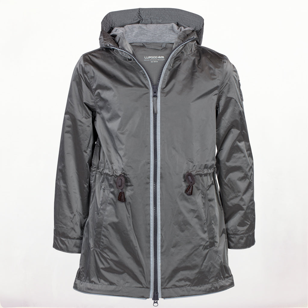 "Regenmantel | Raincoat ""Happy Shine"""