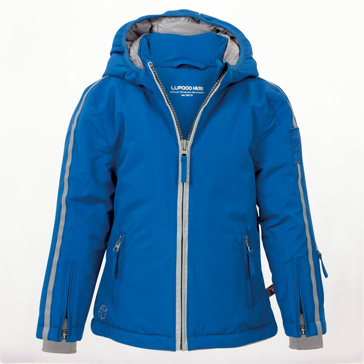"Skijacke | Ski jacket ""Snow & Rain Race"""