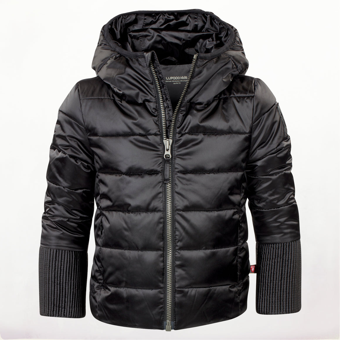 "Winterjacke | Winter Jacket ""Special"""