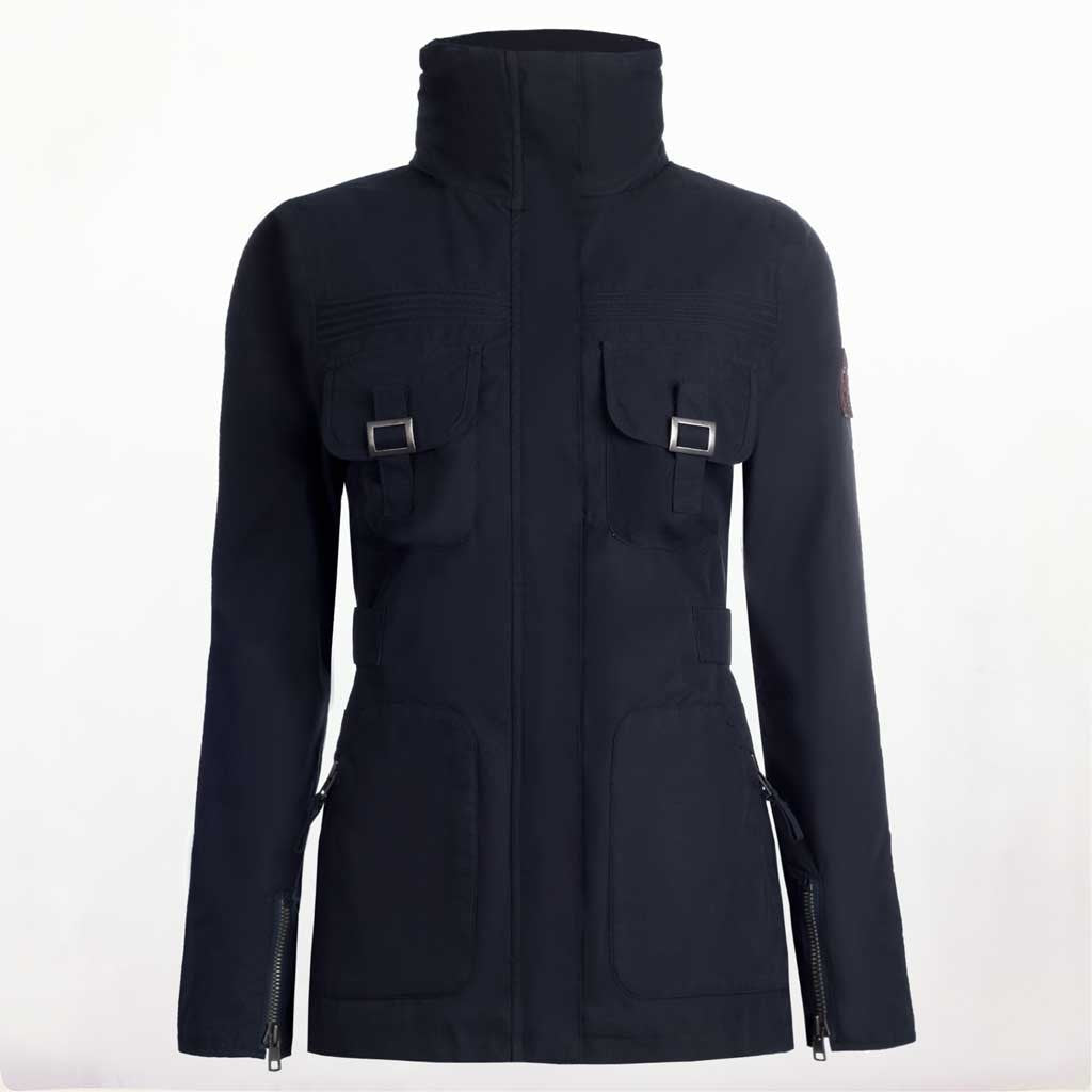 "Ladies Outdoorjacke ""Fieldjacket"""