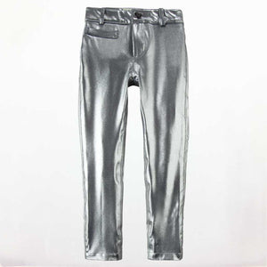 "Regenhose ""Metallic Legging"""
