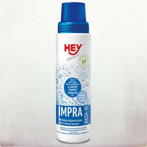 HEY SPORT® IMPRA Wash-In
