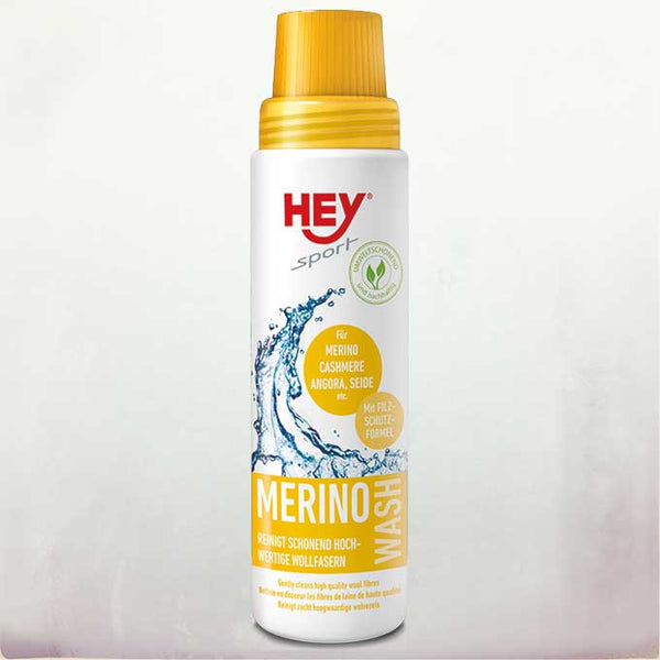 HEY SPORT® MERINO Wash