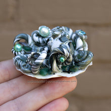 Load image into Gallery viewer, ARTIFACT - Shelltopus - Octopus Sculpture