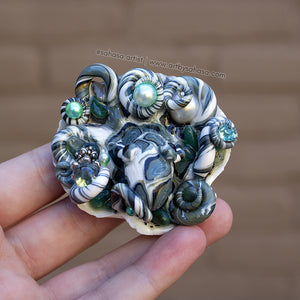 ARTIFACT - Shelltopus - Octopus Sculpture