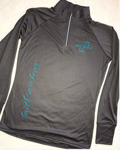 Load image into Gallery viewer, Xtreme-Tek Performance 1/4 Zip Gray