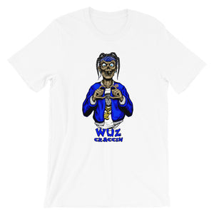 """Tales From The Crip"" T-shirt"